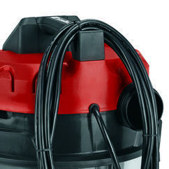 Wet/Dry Vacuum Cleaner (elect) RT-VC 1525 SA Detailbild 2