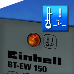 Electric Welding Machine BT-EW 150 Detailbild 1
