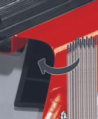 Electric Welding Machine RT-EW 180 Detailbild 2