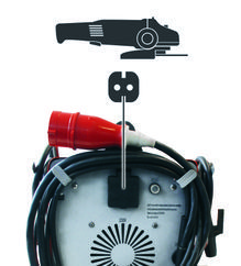 Electric Welding Machine RT-EW 230 Detailbild 2