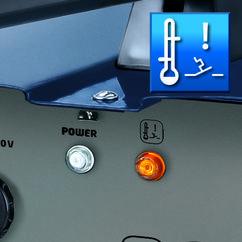 Electric Welding Machine BT-EW 200 Detailbild 3