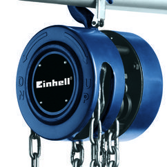 Chain Hoist BT-CH 1000 Detailbild 1