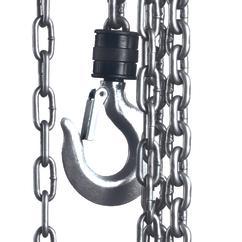 Chain Hoist BT-CH 1000 Detailbild 2