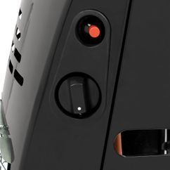 Blue Flame Gas Heater BFO 4200 Detailbild 1