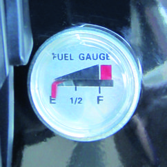 Hot Air Generator (Diesel) DHG 200 Detailbild 2