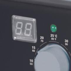 Hot Air Generator (Diesel) DHG 360 Detailbild 4
