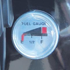 Hot Air Generator (Diesel) DHG 360 Detailbild 2