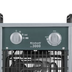 Electric Heater EH 3000 Detailbild 2