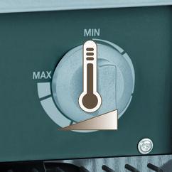 Electric Heater EH 3000 Detailbild 4