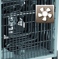 Electric Heater EH 5000 Detailbild 3