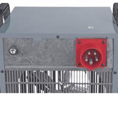 Electric Heater EH 5000 Detailbild 2