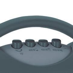 Halogen Heater HH 1200 Detailbild 3