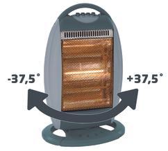 Halogen Heater HH 1200 Detailbild 1
