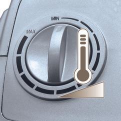 Heating Fan NKH 1800 Detailbild 4