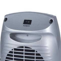 Heating Fan NKH 1800 D Detailbild 2