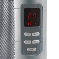 Wave Heater NWW 1800 Detailbild 1