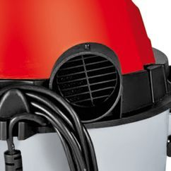 Wet/Dry Vacuum Cleaner (elect) B-NT 1250/1 Detailbild 4