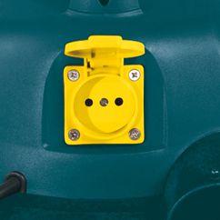 Wet/Dry Vacuum Cleaner (elect) YPL 1451 Detailbild 6
