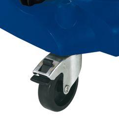 Wet/Dry Vacuum Cleaner (elect) H-SA 50 Detailbild 4
