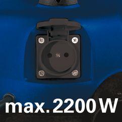 Wet/Dry Vacuum Cleaner (elect) H-SA 50 Detailbild 7
