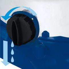 Wet/Dry Vacuum Cleaner (elect) H-SA 50 Detailbild 8