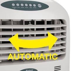 Air Cooler LK 75 Detailbild 3