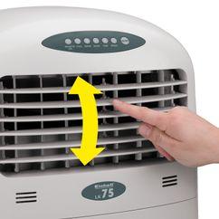Air Cooler LK 75 Detailbild 2