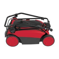 Electric Lawn Mower TCM 1703; EX; E; DK Detailbild 3