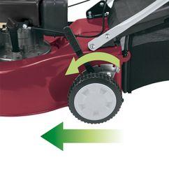 Petrol Lawn Mower BHR 46; EX; CH Detailbild 2