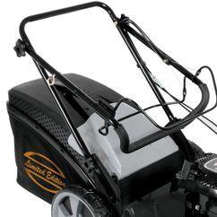 Petrol Lawn Mower EM 2012 Detailbild 1