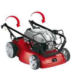 Petrol Lawn Mower JHB 46 RE Detailbild 3