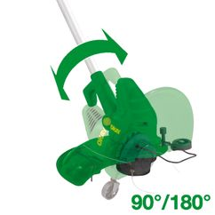 Electric Lawn Trimmer RT 3110 Detailbild 6