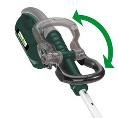 Electric Lawn Trimmer RTX 750 Detailbild 4