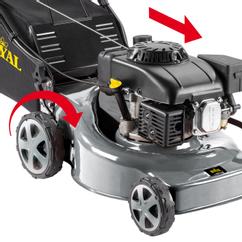 Petrol Lawn Mower RPM 46/1 S-SE Detailbild 2