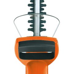 Electric Hedge Trimmer YGL N.G. 551 Detailbild 1