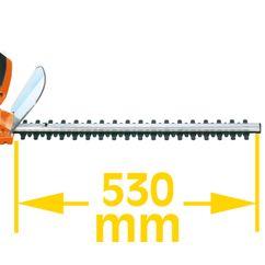 Electric Hedge Trimmer YGL N.G. 551 Detailbild 10