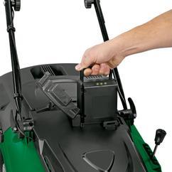 Cordless Lawn Mower GLAR 36 Li; EX; A Detailbild 4