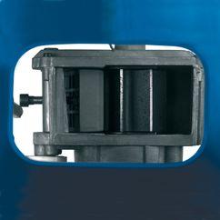 Electric Silent Shredder RRS 2540 Detailbild 2