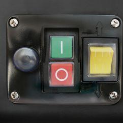 Electric Silent Shredder TCLH 2543; EX; B Detailbild 2