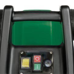 Electric Silent Shredder TCLH 2543; EX; B Detailbild 1