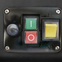 Electric Silent Shredder TCLH 2543; EX; NL Detailbild 3