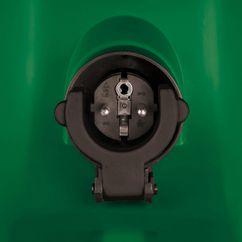 Electric Silent Shredder TCLH 2543; EX; NL Detailbild 5