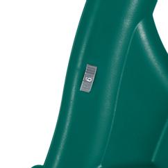 Electric Leaf Vacuum GLS 250 Detailbild 1