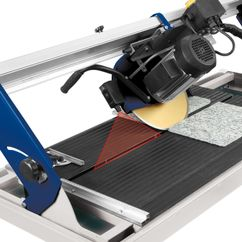 Stone Cutting Machine STR 920 L Detailbild 2