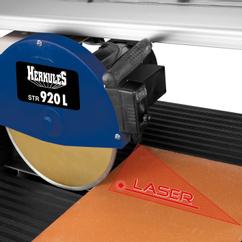Stone Cutting Machine STR 920 L Detailbild 1