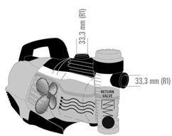 Garden Pump RG-GP 1139 Detailbild 1