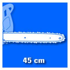 Petrol Chain Saw BG-PC 5045 (non EU) Detailbild 3