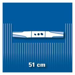 Petrol Lawn Mower BG-PM 51 S HW-E Detailbild 1