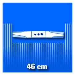 Petrol Lawn Mower BG-PM 46/1 Detailbild 1
