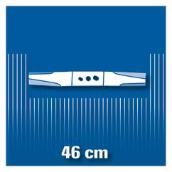 Petrol Lawn Mower BG-PM 46/2 S B&S Detailbild 1